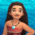 icon for Moana