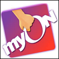 icon for myON