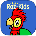 icon for Raz-Kids