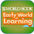 Icon for World Book Early World of Learning