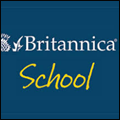 Icon for Britannica School