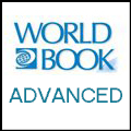 Icon for World Book Advanced
