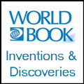 Icon for World Book Inventions and Discoveries