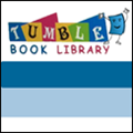 Icon for Tumble Book Library