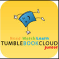 Icon for Tumble Book Cloud Junior